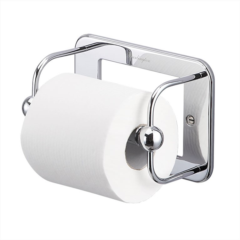 WC roll holder