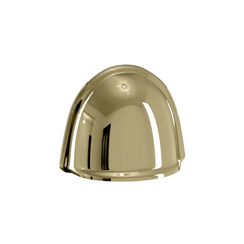 Burlington Furniture Handles - Gold