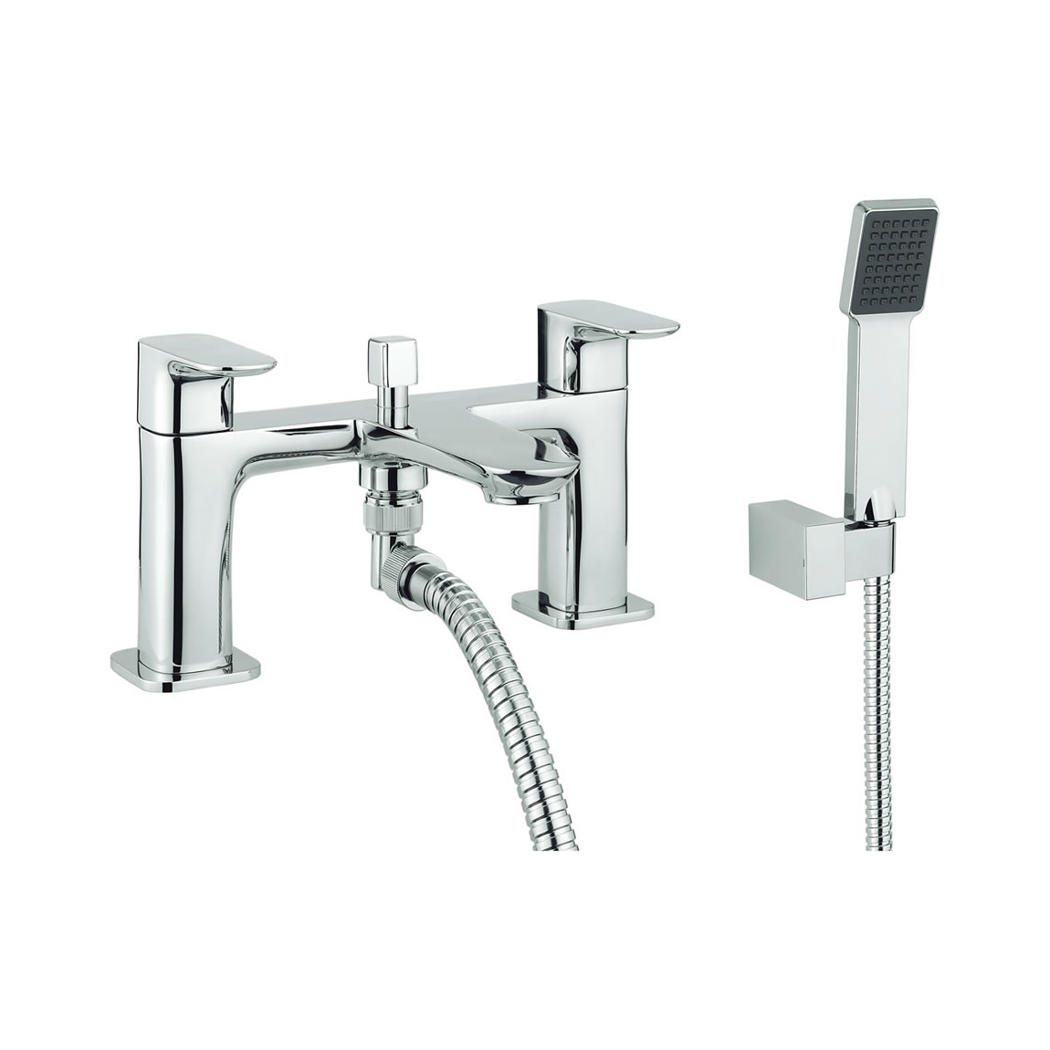 MyHome - 2TH Bath/Shower Mixer