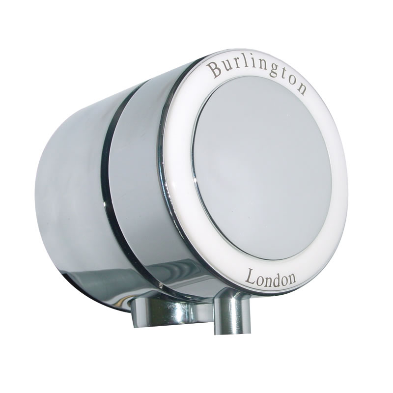 Overflow bath filler