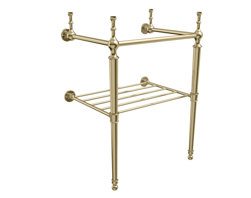 Optional Towel Rack for 56cm/58cm Basin Washstand