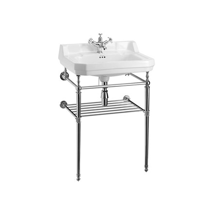 Optional Towel Rack for 61cm Basin Washstand